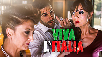 Long Live Italy!