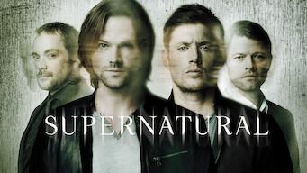 Supernatural: Season 11: The Vessel