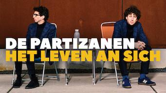 De Partizanen - Het Leven An Sich