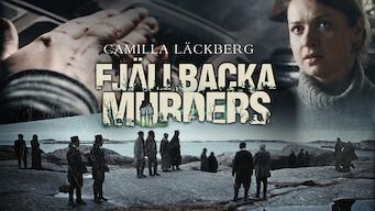 Fjällbackamorden: Season 1