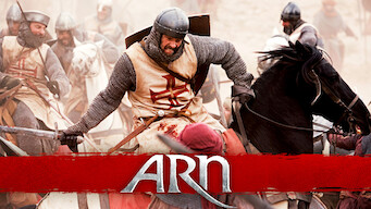 Arn: The Knight Templar: The Complete Series: The Complete Series