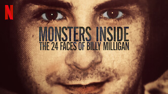 Monsters Inside: The 24 Faces of Billy Milligan: Limited Series