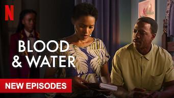 ブラッド&ウォーター: Season 2