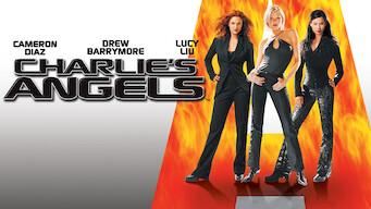 Los ángeles de Charlie