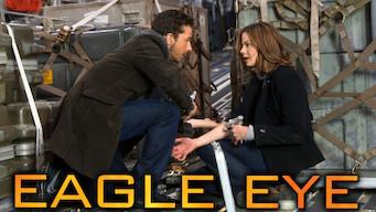 Eagle Eye – Außer Kontrolle