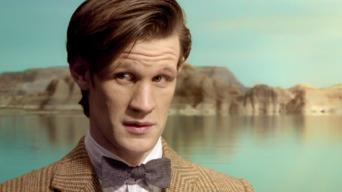 Doctor Who: Season 6: Hochzeits-Song