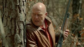 Under the Dome: Season 1: Manhunt