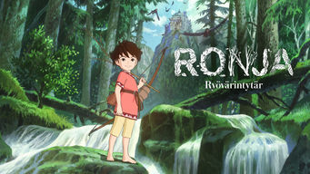 Ronja, the Robber's Daughter: Season 1