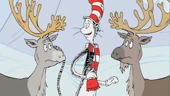 The Cat in the Hat Knows a Lot About That!: Season 1: Reindeer Games / Along Came a Spider
