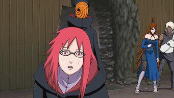 Naruto Shippuden: Season 10: Déclaration de guerre