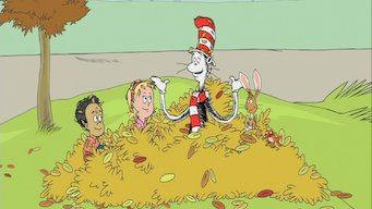 The Cat in the Hat Knows a Lot About That!: Season 1: Seasons: Spring and Summer / Seasons: Fall and Winter