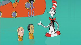 The Cat in the Hat Knows a Lot About That!: Season 1: Amazing Eyes / Water Walkers