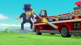 PAW Patrol: Season 5: ULTIMATE RESCUE: Pups Save the Movie Monster!