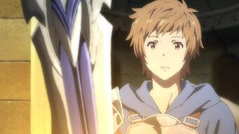 GRANBLUE FANTASY the Animation: Season 1: Ein Paar getrennt