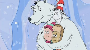 The Cat in the Hat Knows a Lot About That!: Season 1: Hooray for Hair / Ice Is Nice
