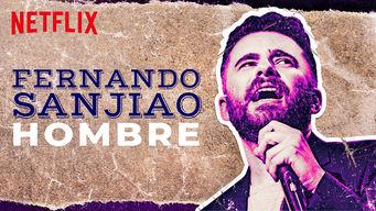 Fernando Sanjiao: Hombre