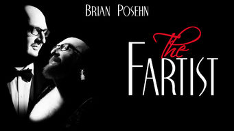Brian Posehn: The Fartist