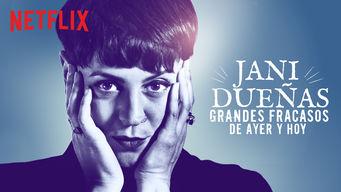 Jani Dueñas: Jeder macht mal Fehler