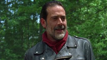 The Walking Dead: Season 7: Der Tag wird kommen