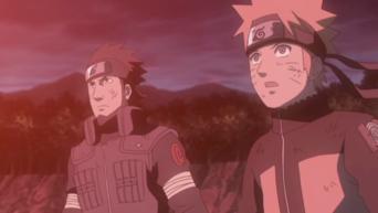 Naruto Shippuden: Season 3: Désespoir