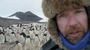 The Making of Frozen Planet: Series 1: Episode 2