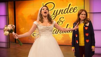 Unbreakable Kimmy Schmidt: Season 2: Kimmy Meets a Celebrity!
