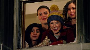 Unbreakable Kimmy Schmidt: Season 3: Kimmy puzzelt!
