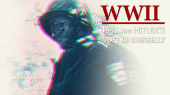 World War Two: 1942 and Hitler's Soft Underbelly: Season 1