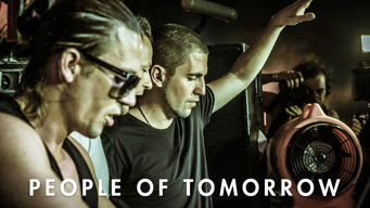 People of Tomorrow: Season 1