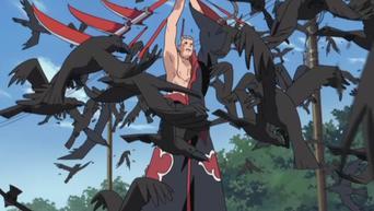 Naruto Shippuden: Season 4: Les dernières paroles