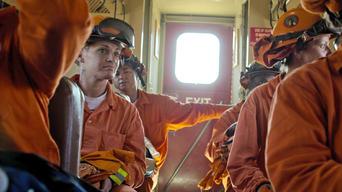 Chasseurs d'incendie: Season 1: La nouvelle norme