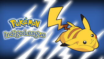 Pokémon The Series: Indigo League: Season 1