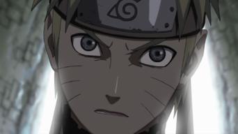Naruto Shippuden: Season 8: La légende de Naruto