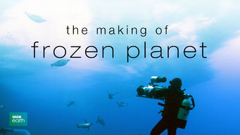 The Making of Frozen Planet: Series 1
