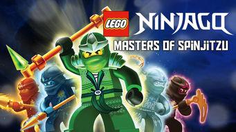 LEGO Ninjago: Masters of Spinjitzu: March of the Oni