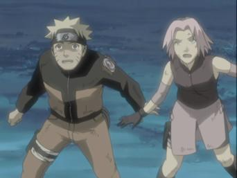 Naruto Shippuden: Season 1: L'hôte de Suna