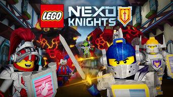 LEGO Nexo Knights – Die Ritter der Zukunft: The Book of Monsters: Season 2