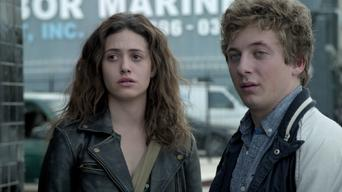 Shameless (U.S.): Season 3: When There's a Will