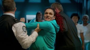 Wentworth: Season 3: The Governor's Pleasure