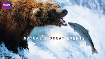 Nature's Great Events: Series 1