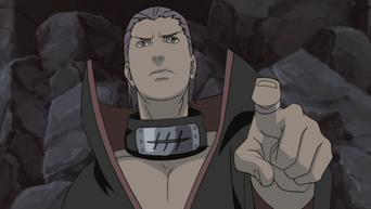 Naruto Shippuden: Season 4: Une menace qui s'approche