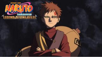 Naruto – The Movie 2: Die Legende des Steins von Gelel