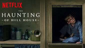 The Haunting of Hill House: The Haunting of Hill House