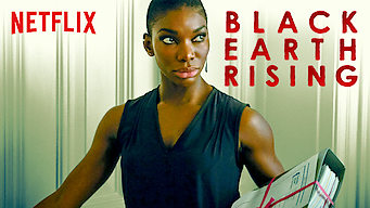 Black Earth Rising: Limited Series