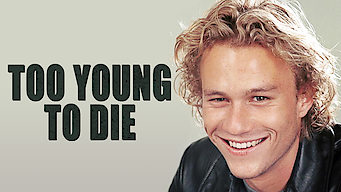 Too Young to Die: Too Young to Die