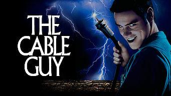 Cable Guy – Die Nervensäge
