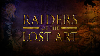 Raiders of the Lost Art: Season 2