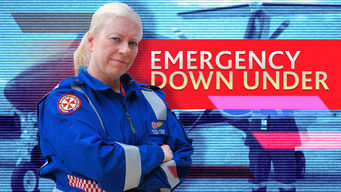 Emergency Down Under: Season 1