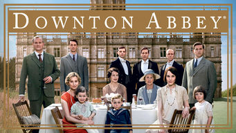 Downton Abbey: Series 6