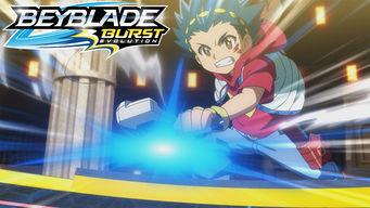 Beyblade Burst Evolution: Season 1